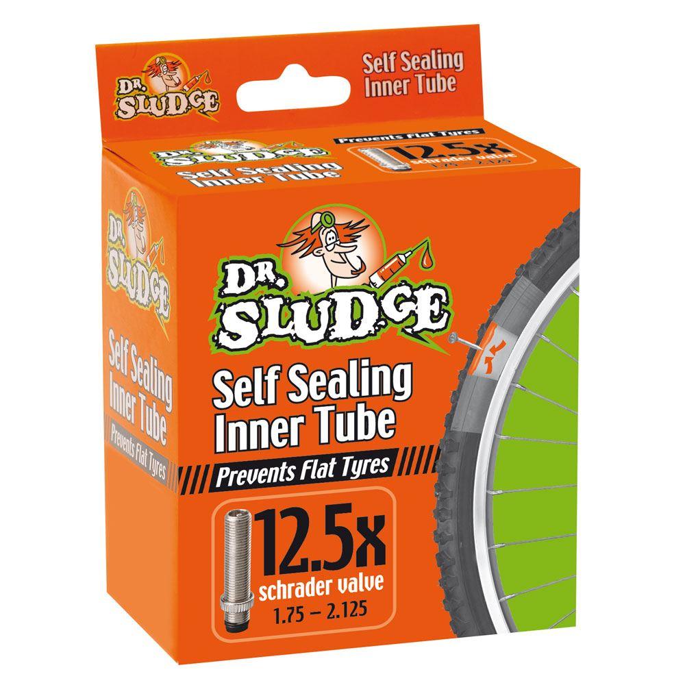 Dr Sludge Dr Sludge Schrader Inner Tube