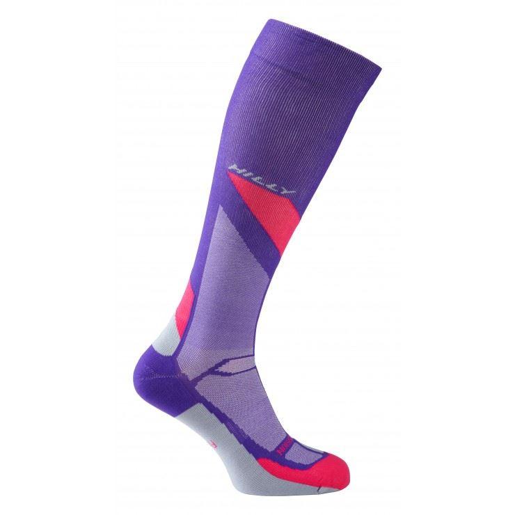 Hilly  Hilly Womens Marathon fresh Compression Sock