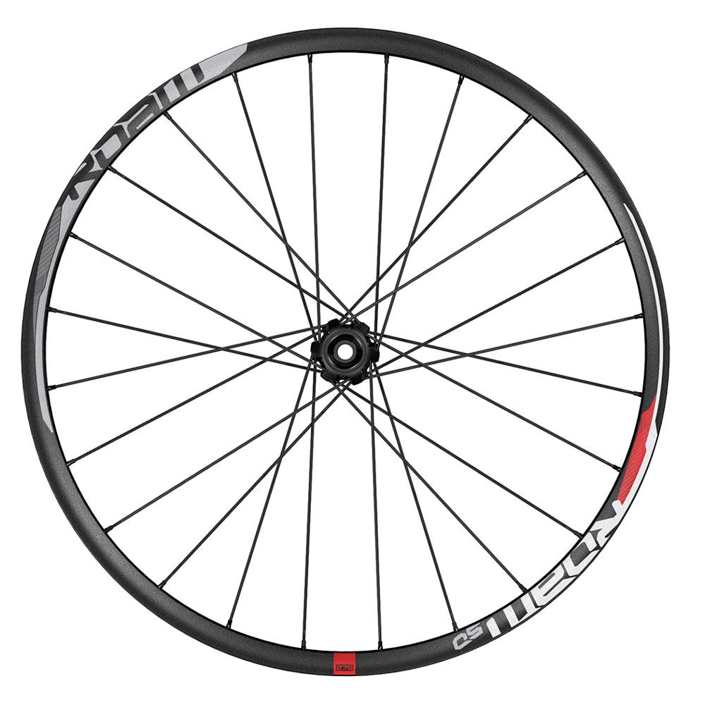 "SRAM Roam 50 - 29"" - Front - UST - Tubeless - (Inc. QR & 15mm Through Axle Caps)"