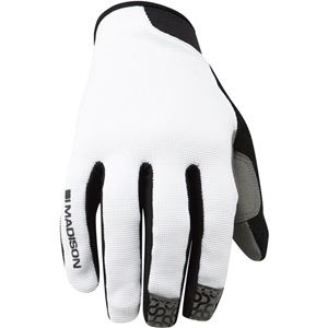 Madison  Madison Roam men's gloves white