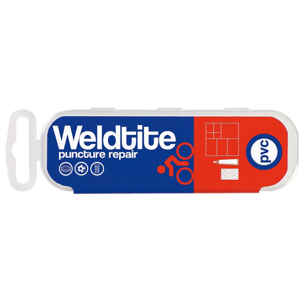 Weldtite PVC Repair Kit