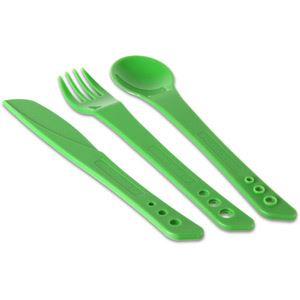 Lifeventure  Lifeventure Ellipse Knife, Fork & Spoon Set