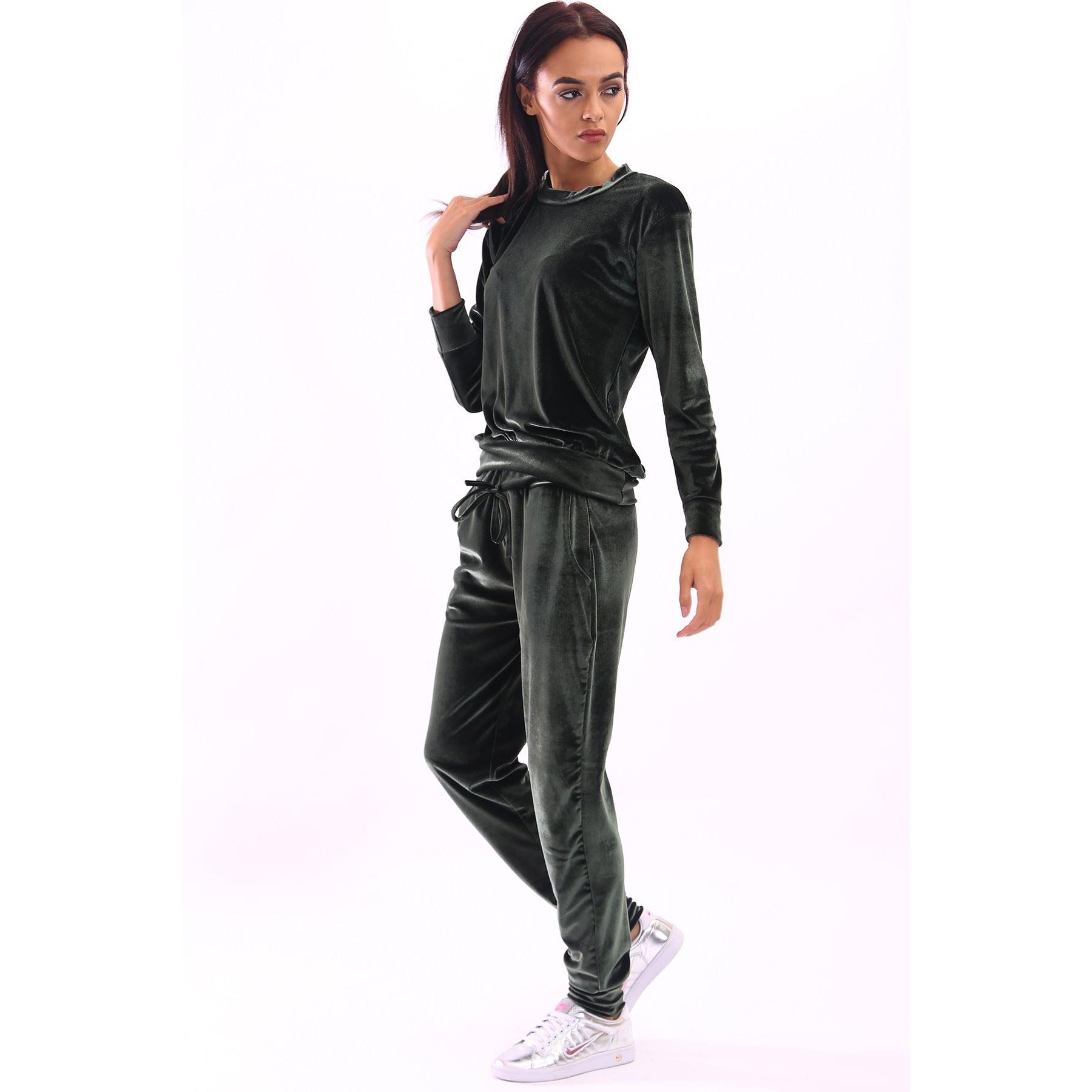 Juicy Couture Womens Velour Hooded Sweatshirt Dress. Sold by BHFO. $ $ Juicy Couture Womens Velour Mini Sweatshirt Dress. Bluelans Women Tracksuit Coat+Pants Casual Sport Suit Hoodie Sweatshirt Fashion Warm. Sold by Bluelans + 1. $ - $ $ - $
