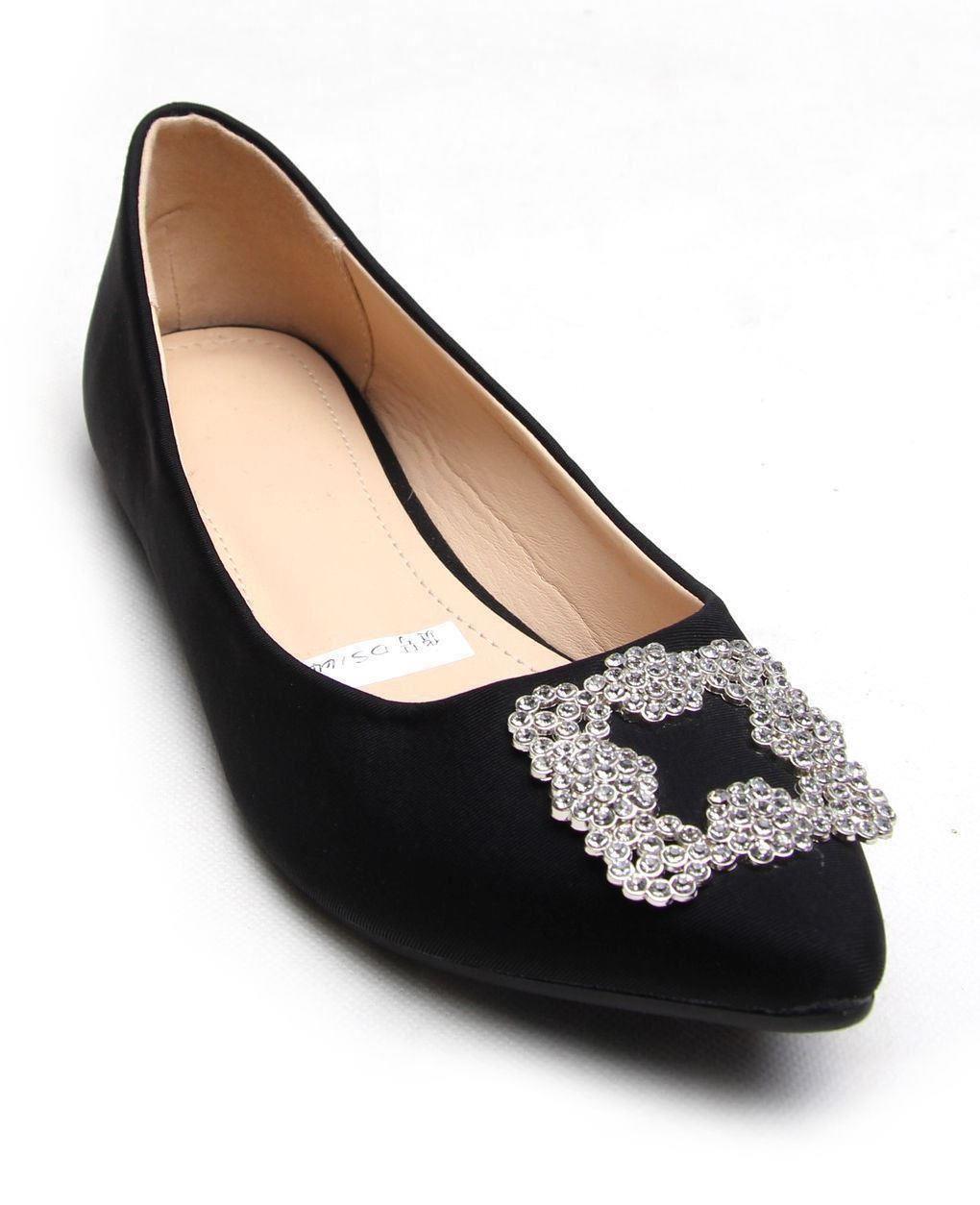 Ballerina Shoes Soft Size  E
